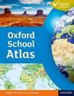 Oxford School Atlas by Patrick Wiegand (Hardback, 2012)