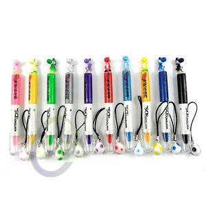 10x-Stylus-Touch-Pen-Mario-Yoshi-for-Nintendo-Lite-DSL-DS-DSI-XL-Different-Color