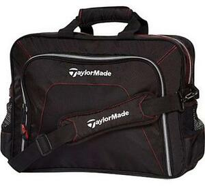 Taylor-Made-Performance-Laptop-Brief-Case-Black-Travel-Golf-Casual-Accessory