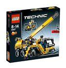 LEGO Technic Mini Mobile Crane (#8067)