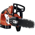 Black & Decker & Decker 18 Volt Cordless Chainsaw Ccs818 Saw