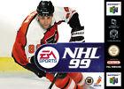 NHL 99 (Nintendo 64, 1998)