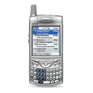 NEW-PALM-TREO-600-SILVER-UNLOCKED-GSM-TOUCHSCREEN-PALMONE-SMARTPHONE
