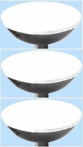 3-X-22-034-55cm-Soft-White-Diffuser-Sock-for-Beauty-Dish