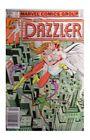 Dazzler #17 (Jul 1982, Marvel)