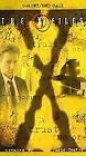 The X-Files - Colony/End Game (VHS, 1997)