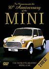 The Mini - 50th Anniversary (DVD, 2009, 2-Disc Set)