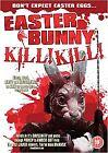 Easter Bunny Kill! Kill! (DVD, 2011)