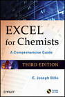 Excel for Chemists: A Comprehensive Guide with CD-ROM by E. Joseph Billo (Paperback, 2011)