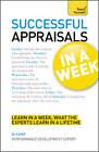 Successful Appraisals in a Week: Teach Yourself by Di Kemp (Paperback, 2012)