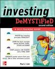 Investing DeMYSTiFieD by Paul Lim (Paperback, 2010)