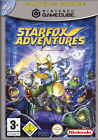 StarFox Adventures - Dinosaur Planet (Nintendo GameCube, 2003, DVD-Box)
