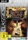 Treasure Island (PC, 2009, DVD-Box)
