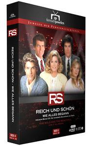 Fernsehjuwelen-DVD-REICH-UND-SCHON-BOX-4-76-100