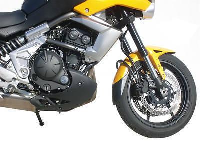 Kawasaki Versys 650  (2010+) Front Mudguard Extension / Extenda Fenda 053421