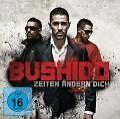 Zeiten Ändern Dich (Premium Edition, CD + DVD) von Bushido (2010)