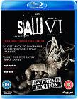 Saw 6 (Blu-ray, 2010)