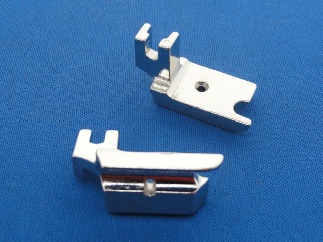 """PIPING FOOT 3/16"""" Low Shank Domestic Sewing Machines"""