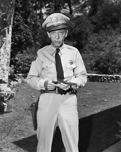 1960s-039-Andy-Griffith-Show-039-DON-KNOTTS-Barney-Fife-Vintage-8x10-Photo-Actor-Print