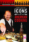 Icons of American Cooking by ABC-CLIO (Hardback, 2011)