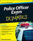 Police Officer Exam For Dummies by Raymond E. Foster, Tracey Biscontini (Paperback, 2011)