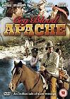 Cry Blood Apacahe (DVD, 2008)