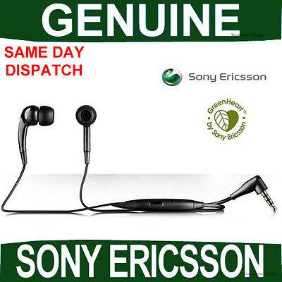 GENUINE Sony Ericsson HEADPHONES EXPERIA Z Mobile original cell phone smartphone