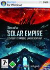Sins Of A Solar Empire (PC, 2008, DVD-Box)