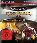 God of War Collection: Volume II -- Classics HD (Sony PlayStation 3, 2011)