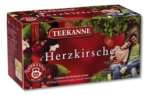 TEEKANNE-Heart-Cherry-Cherry-20-Teabags-German-tea
