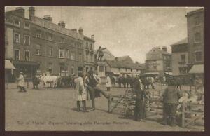 Bucks-AYLESBURY-Market-Sq-market-1904-PPC
