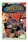 Detective Comics #471 (Aug 1977, DC)