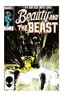 Beauty and the Beast #1 (Dec 1984, Marvel)