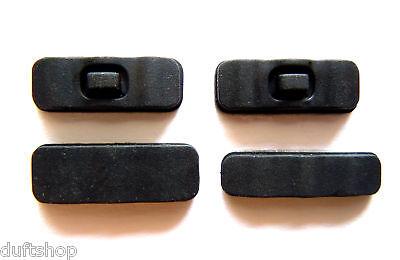 IBM Lenovo Thinkpad X200T Tablet Rubber Feet Set [325]