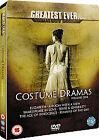 Greatest Ever Costume Dramas Vol.1 (DVD, 2008, 6-Disc Set, Box Set)