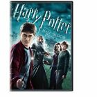 Harry Potter and the Half-Blood Prince (2009) (DVD, 2010, Canadian; Special Edition)