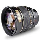 Walimex Pro 85 mm F/1.4 IF MF Objektiv