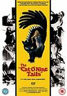 Cat O'Nine Tails (DVD, 2011)