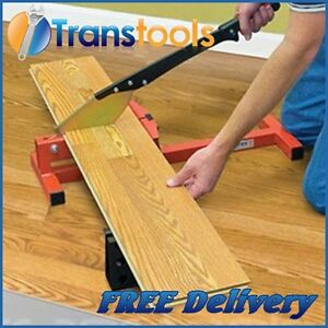 Vitrex 800100 Laminate Wood Board Flooring Floor Cutter Ebay