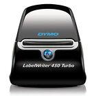 Dymo LabelWriter 450 Turbo Label Thermal Printer