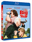 The Big Year (Blu-ray, 2012)