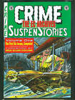 The EC Archives: v. 1: Crime Suspenstories by Al Feldstein (Hardback, 2008)