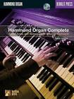 Hammond Organ Complete by Dave Limina (Mixed media product, 2002)