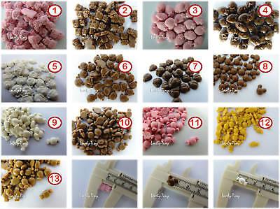 Wholesale 50 pcs. of Miniature Chocolate Candy (A)