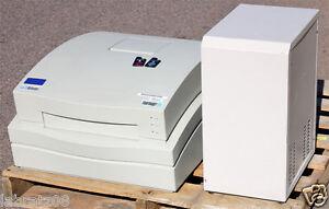 Details about Molecular Dynamics GE FluorImager 595 Electrophoresis  Fluorescence Scanner
