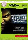 Vampire: Die Maskerade - Redemption (PC, 2002, DVD-Box)