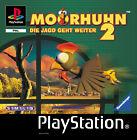 Moorhuhn 2 - Die Jagd geht weiter (Sony PlayStation 1, 2000)