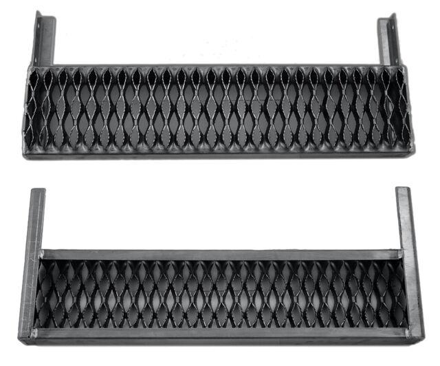 Peterbilt 379 Aluminum Batt Box Bottom Replacement Step