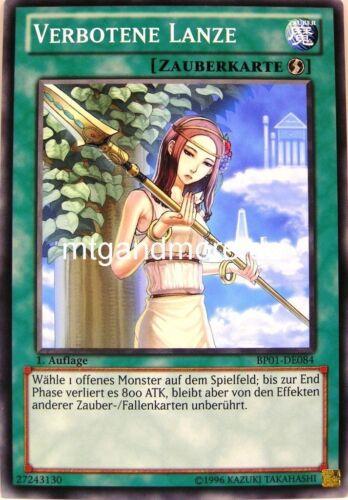 Common aussuchen Battle Pack Epic Dawn Yu-Gi-Oh BP01 Teil 1