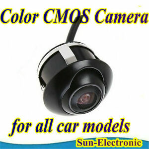 360-CMOS-Camera-Universal-Mount-Front-Side-Rear-Reverse-View-Car-Vehicle-Bus